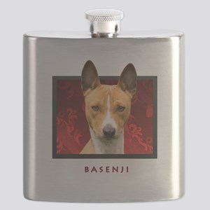 7-redblock Flask