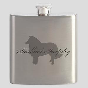 6-greysilhouette2 Flask
