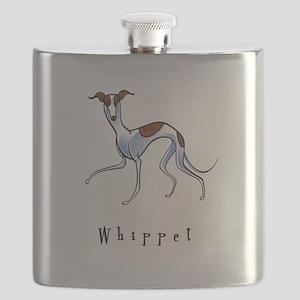 illustrated Flask