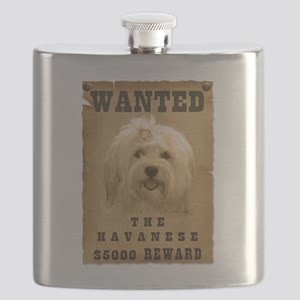22-Wanted _V2 Flask
