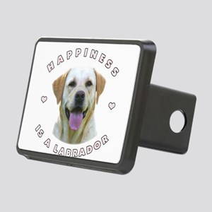 2-happiness Rectangular Hitch Cover