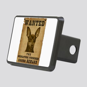 8-Wanted _V2 Rectangular Hitch Cover