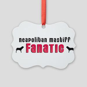 7-fanatic Picture Ornament