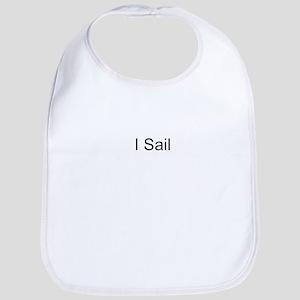 I Sail Bib