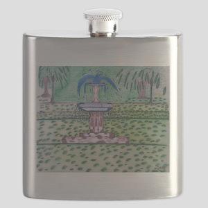Forsythe Park Flask