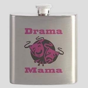 Drama Mama Flask