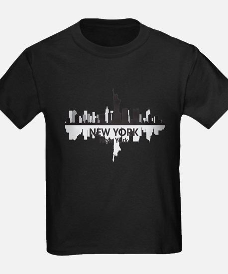 New York Skyline T