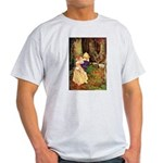 Babes In The Wood Light T-Shirt