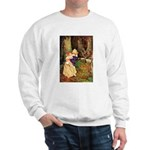 Babes In The Wood Sweatshirt