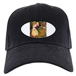 Babes In The Wood Black Cap