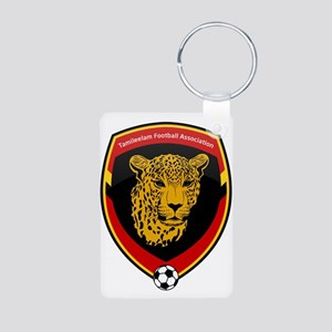 Tamileelam Football association Aluminum Photo Key