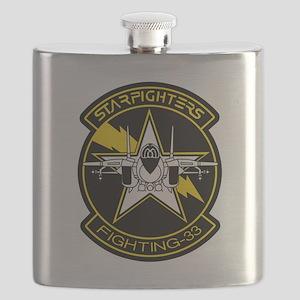 vf33logo Flask
