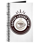 CoffeeLoversOnly Journal