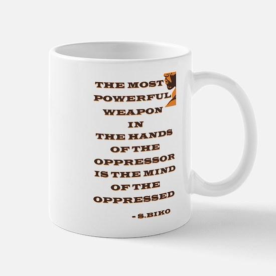 Civil Rights Mug