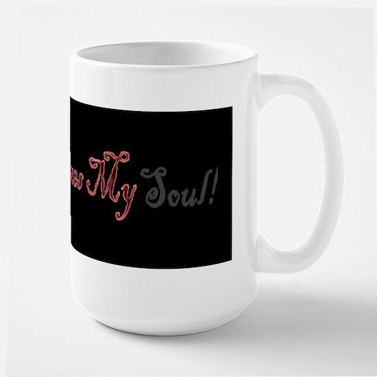 Davy Jones Large Mug