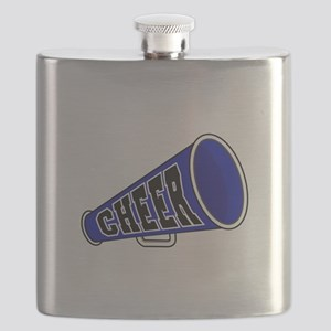 blue cheerleader blullhorn copy Flask