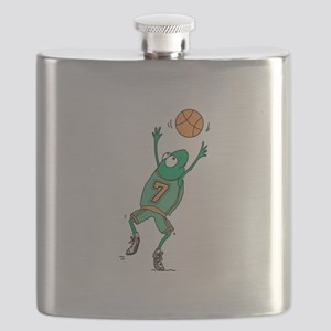 basketball frog copy Flask