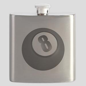 8ball copy Flask