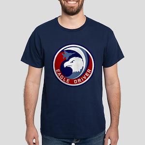 F-15 Eagle T-Shirt (Dark)