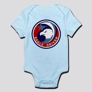 F-15 Eagle Infant Bodysuit