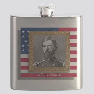 Reynolds in Frame Flask