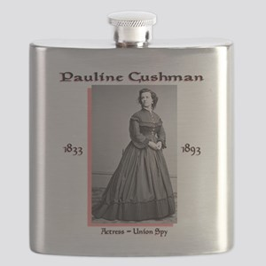 Cushman_Pauline Flask