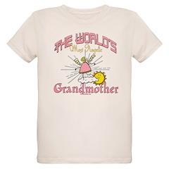 Angelic Grandmother T-Shirt