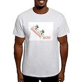 Cycling hills Light T-Shirt