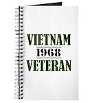 VIETNAM VETERAN 68 Journal