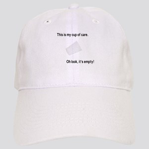 This is my cup of care Cap