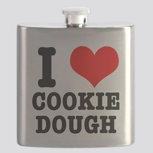 COOKIE DOUGH Flask