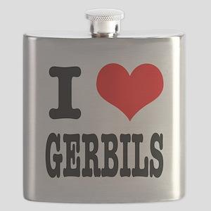GERBILS Flask