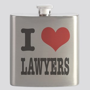 LAWYERS Flask