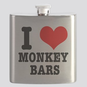 MONKEY BARS Flask