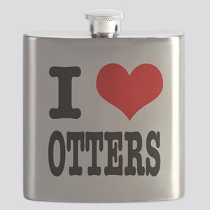 OTTERS Flask