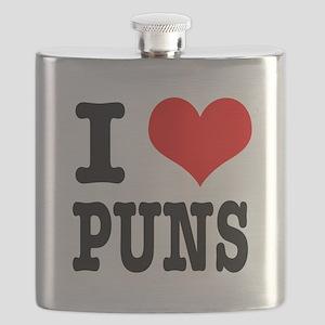PUNS Flask