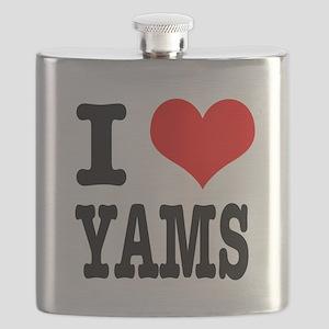YAMS Flask