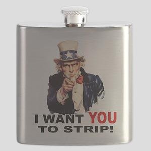 STRIP Flask