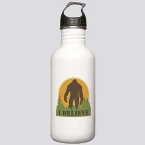 I Believe Stainless Water Bottle 1.0L