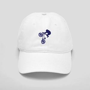 BMX Biker Cap