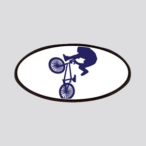 BMX Biker Patches