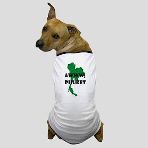 Phuket Dog T-Shirt