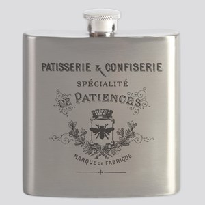 Patisserie-Sign Flask