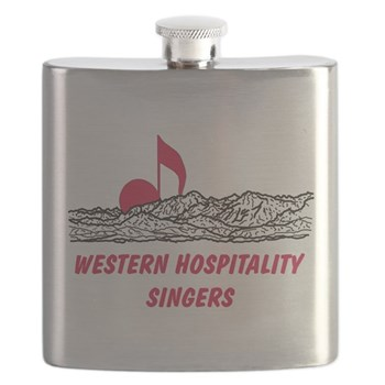 WHS Flask