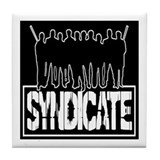 Syndicate Tile Coasters