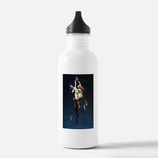 Falero - Twin Stars - Water Bottle