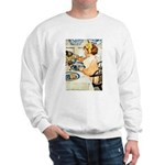 Breakfast Buddies Sweatshirt