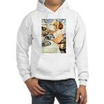 Breakfast Buddies Hooded Sweatshirt