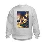 Cinderella Kids Sweatshirt