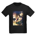 Cinderella Kids Dark T-Shirt